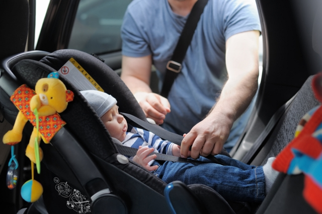 , New drive to tackle alarming number of incorrectly fitted child car seats in St Helens, Skem News - The Top Source for Skelmersdale News, Skem News - The Top Source for Skelmersdale News
