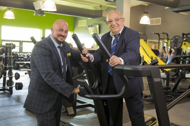 , Bannatyne Group invests £500,000 in Skelmersdale health club, Skem News - The Top Source for Skelmersdale News