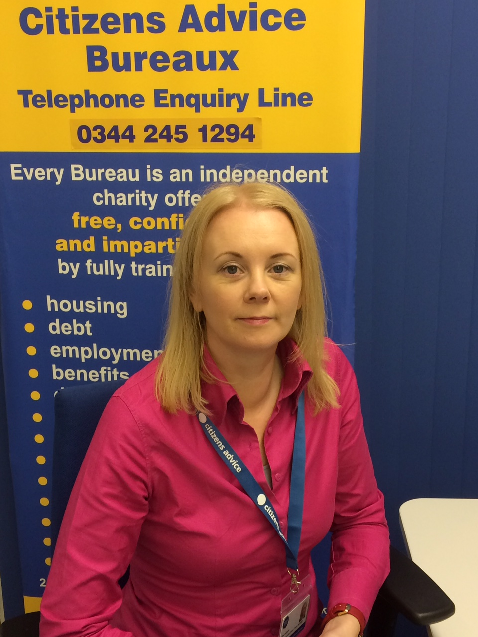 , Citizens Advice geared up for New-Year debt worries, Skem News - The Top Source for Skelmersdale News