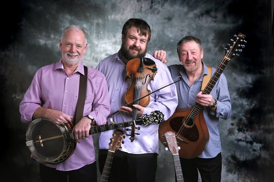 , Renowned Scottish folk trio tour rural Lancashire, Skem News - The Top Source for Skelmersdale News