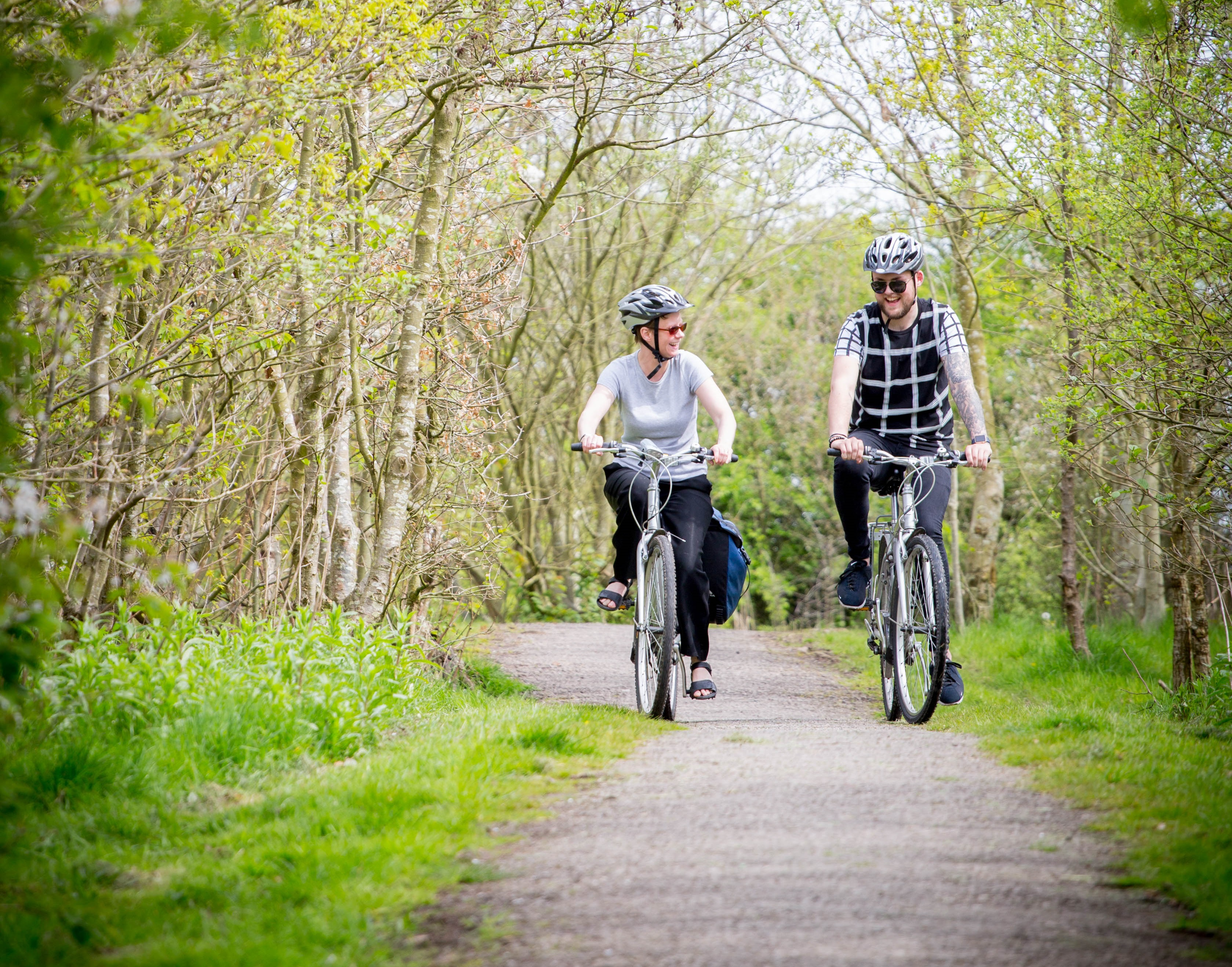 , Funding secured to improve borough's walking and cycling infrastructure, Skem News - The Top Source for Skelmersdale News