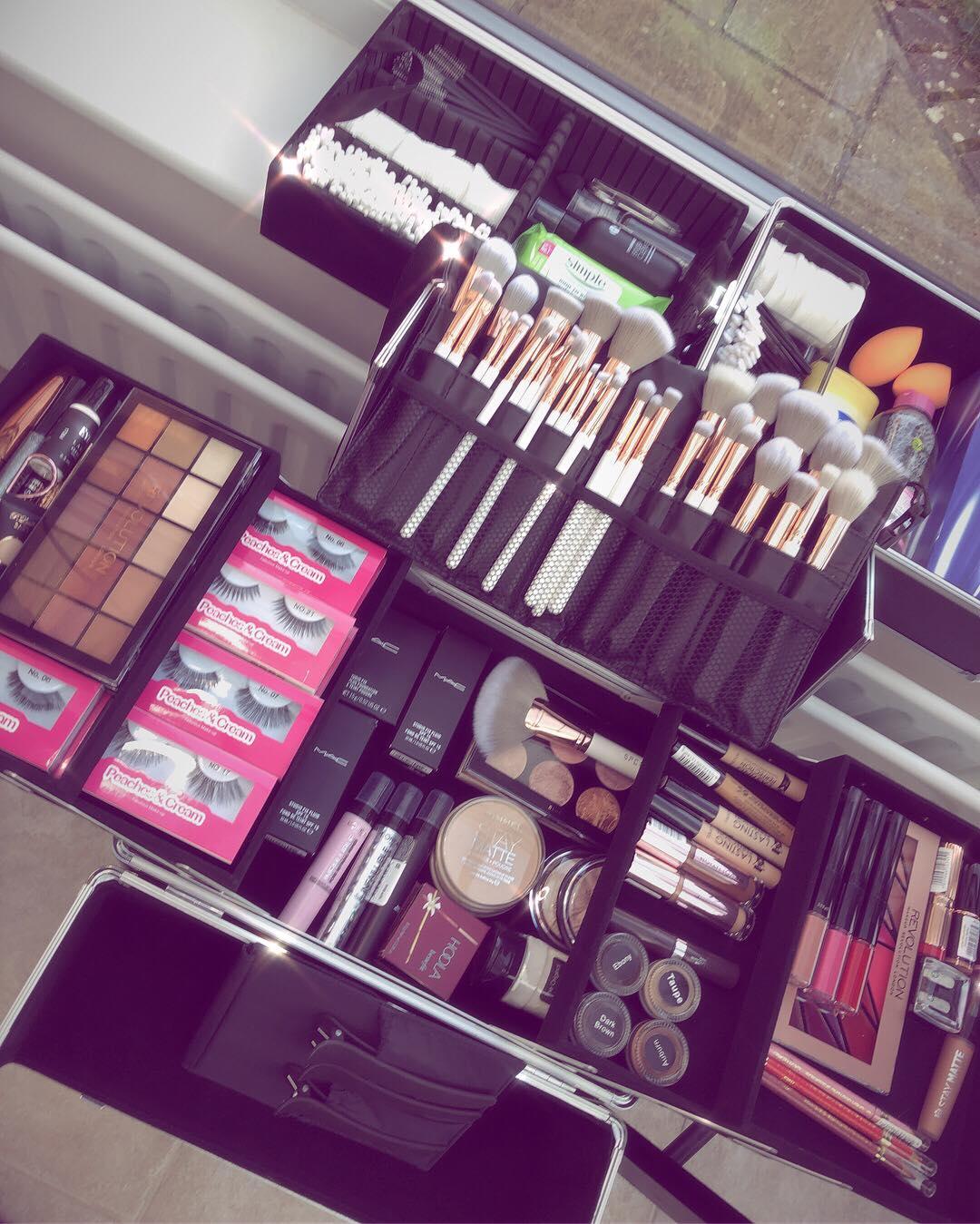 , 'Makeup by Chloe Aitken', Skem News - The Top Source for Skelmersdale News
