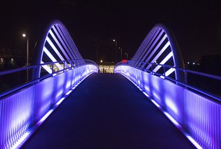 , Steve Prescott Bridge to shine bright for Violet-Grace, Skem News - The Top Source for Skelmersdale News, Skem News - The Top Source for Skelmersdale News