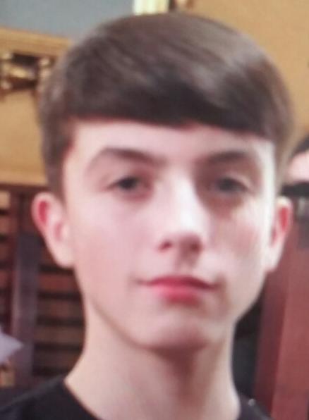 , Skelmersdale Police issue appeal for help to find missing Burscough teenager, Skem News - The Top Source for Skelmersdale News