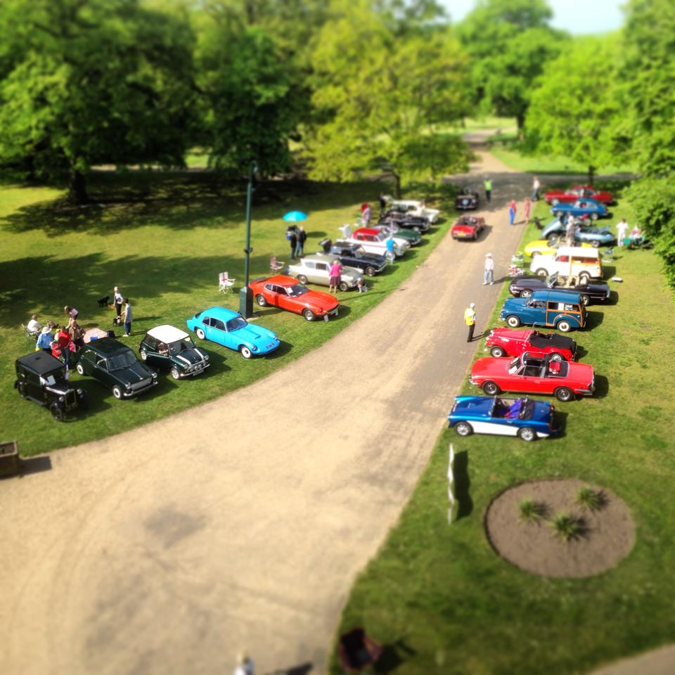 , Popular vehicle rally returns to Astley Park, Skem News - The Top Source for Skelmersdale News