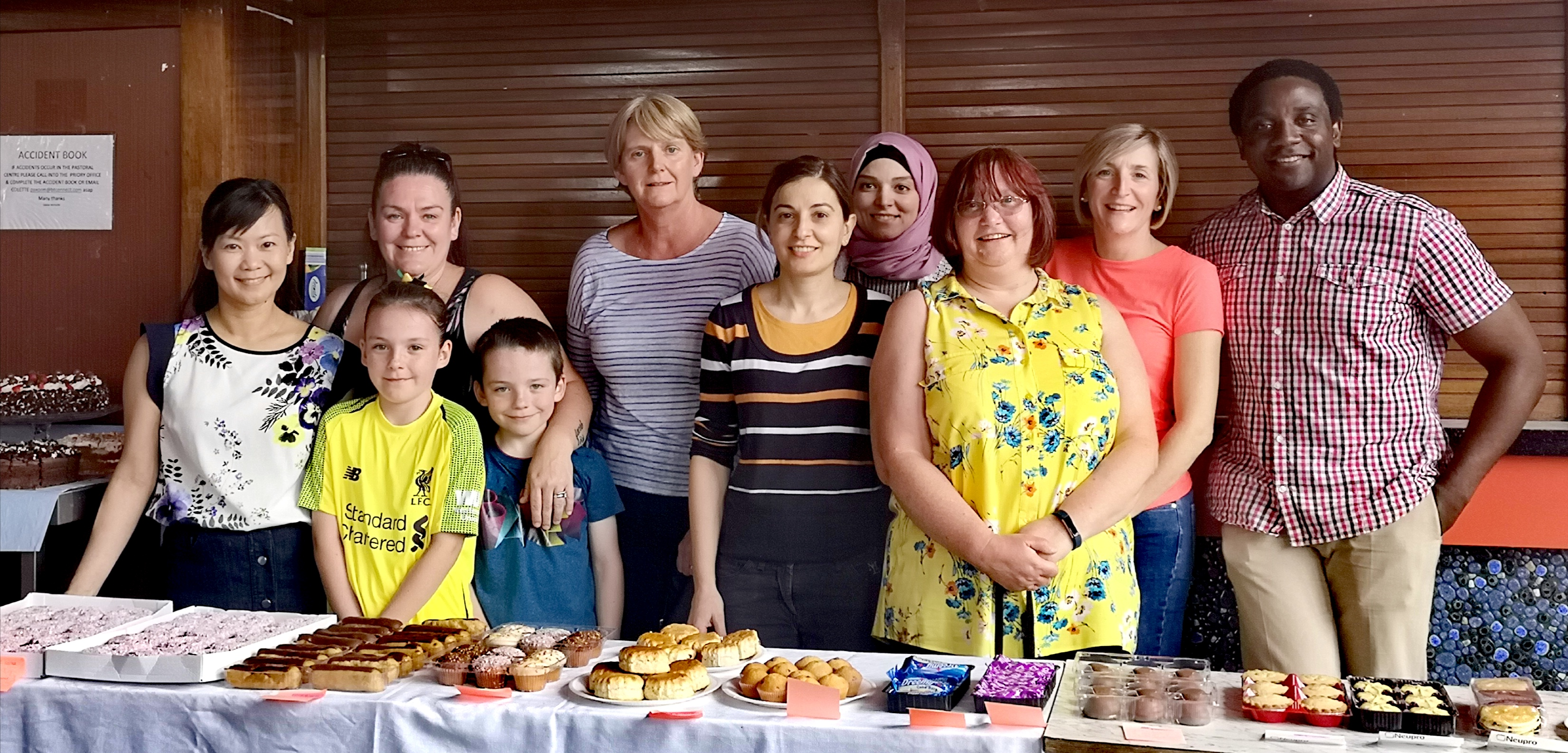 , Family fun day for diabetes patients and families, Skem News - The Top Source for Skelmersdale News