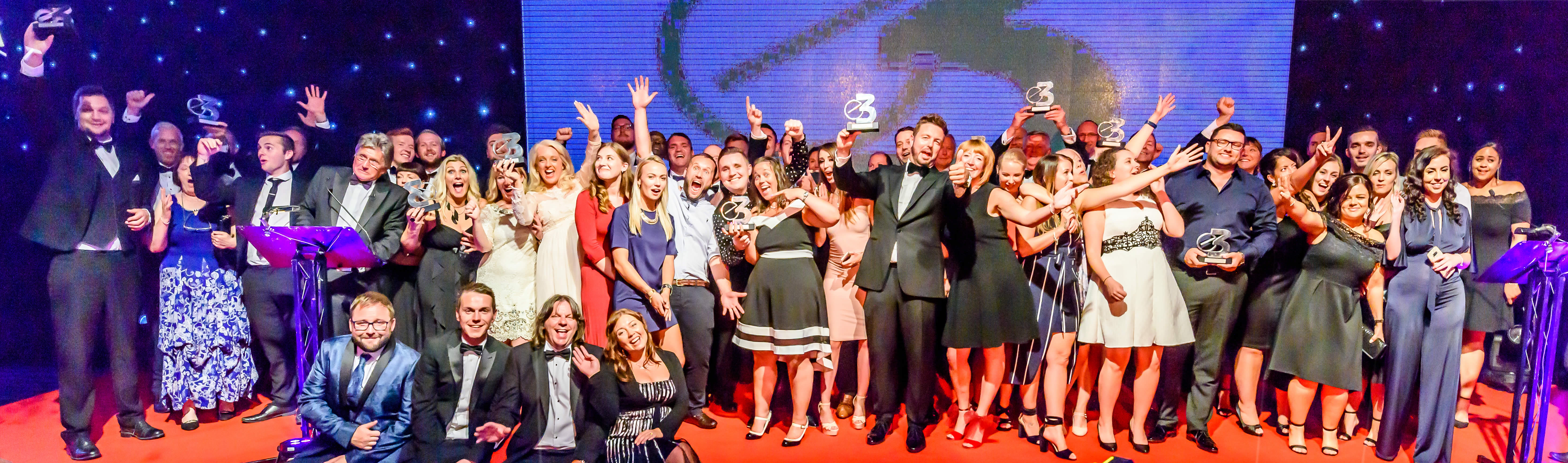 , E3 BUSINESS AWARDS 2018 – WINNERS ANNOUNCED, Skem News - The Top Source for Skelmersdale News