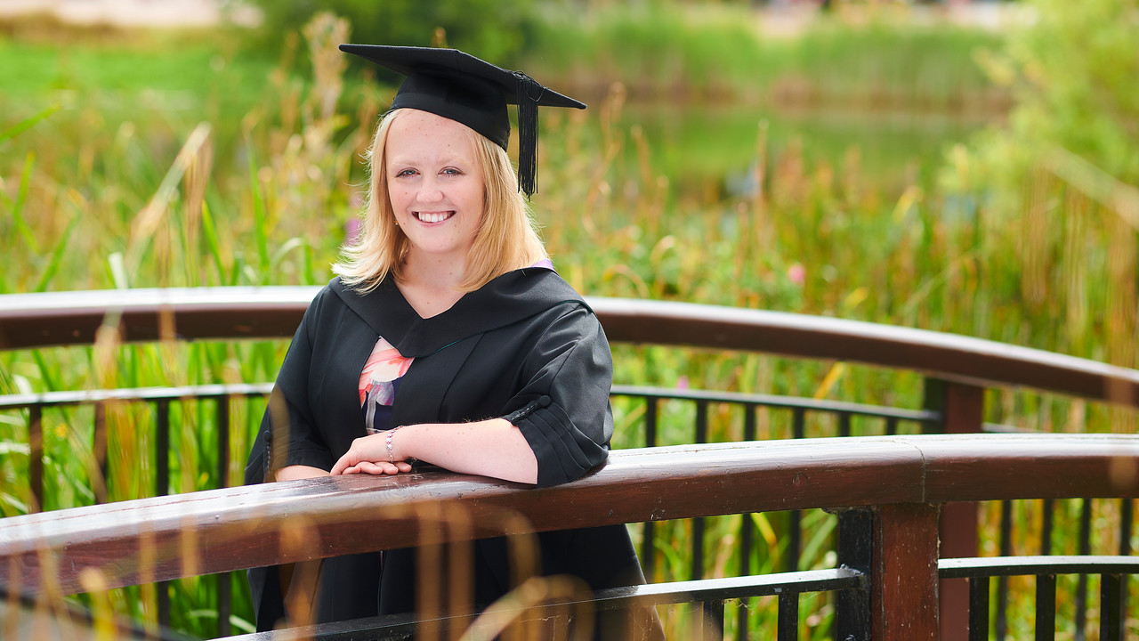 , Supportive campus atmosphere gave Emma confidence to live her University dream, Skem News - The Top Source for Skelmersdale News, Skem News - The Top Source for Skelmersdale News