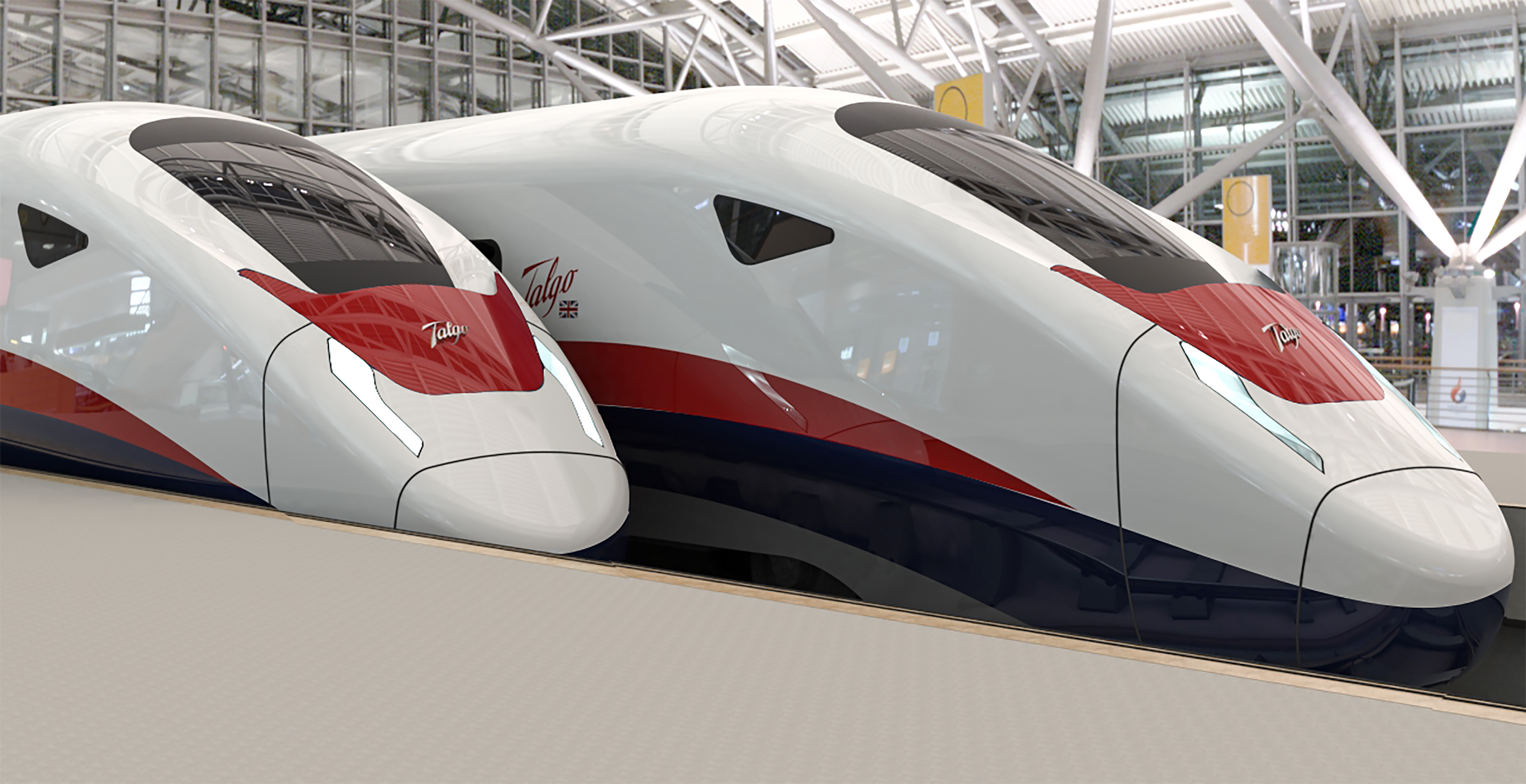 , St Helens could see train manufacturing coming home, Skem News - The Top Source for Skelmersdale News
