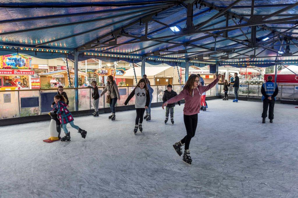, Winter Wonderland getting ready to open, Skem News - The Top Source for Skelmersdale News