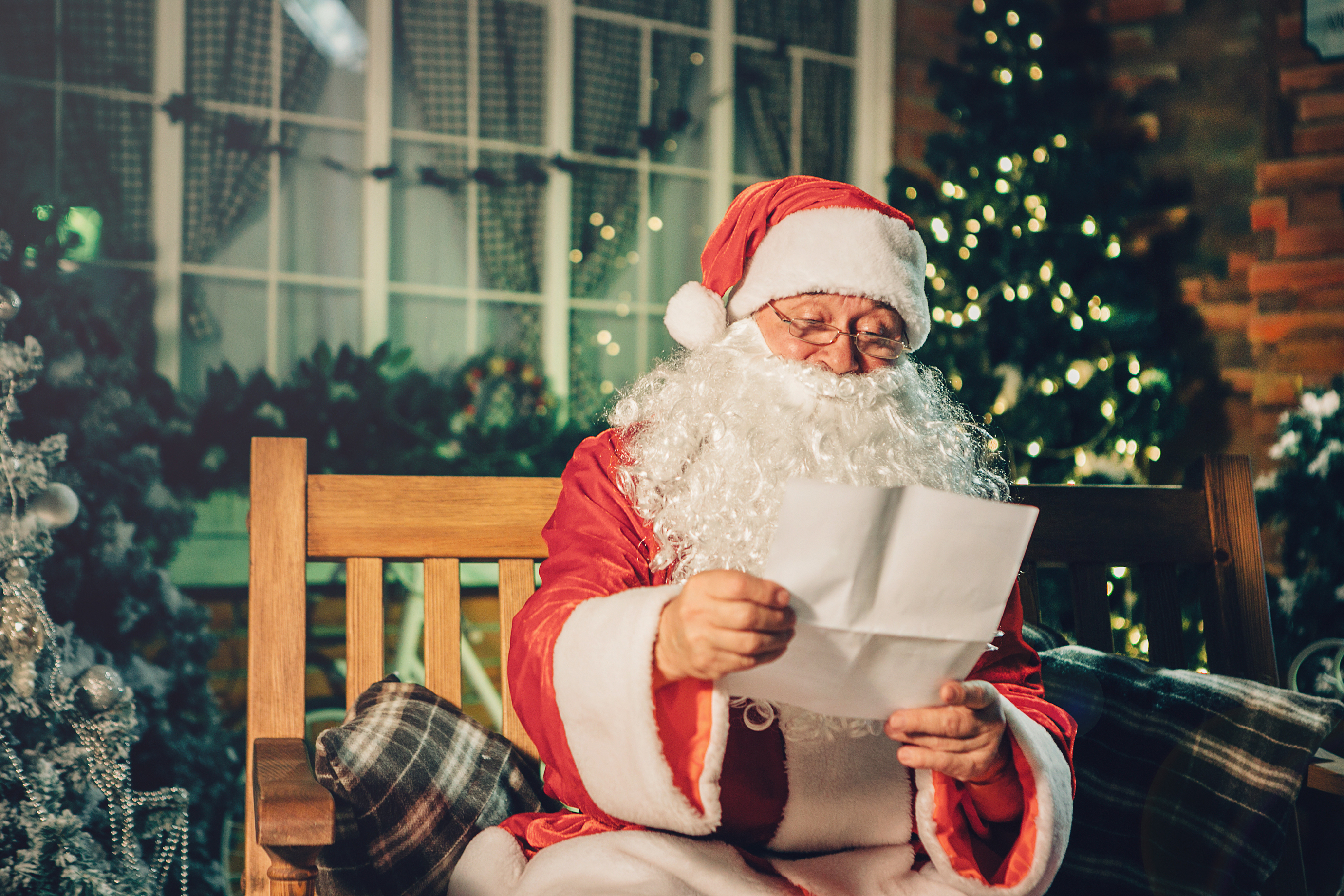 , Santa Claus is coming to town, Skem News - The Top Source for Skelmersdale News