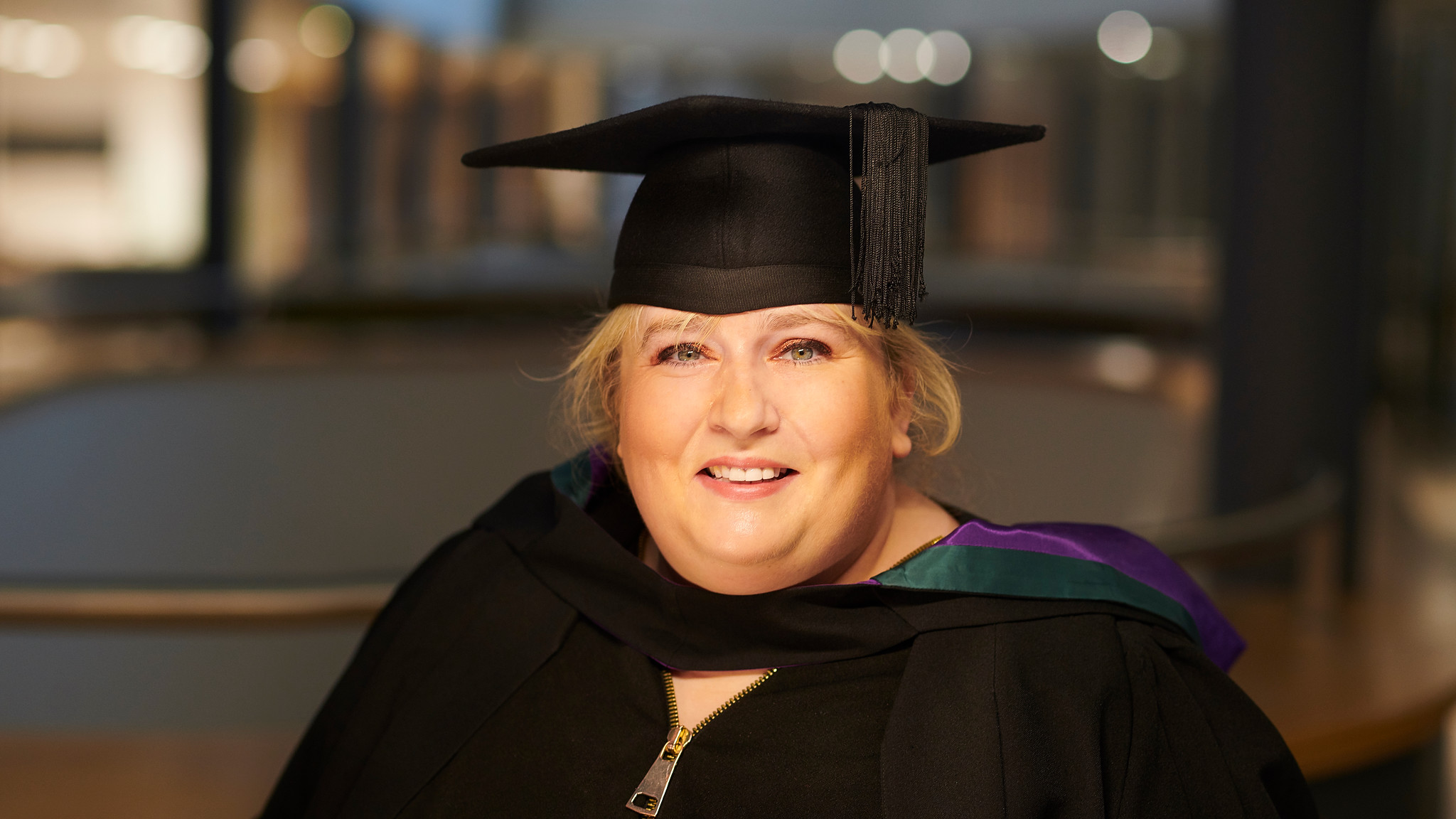 , Going back to University inspired a lifelong love of learning for Ormskirk student, Skem News - The Top Source for Skelmersdale News