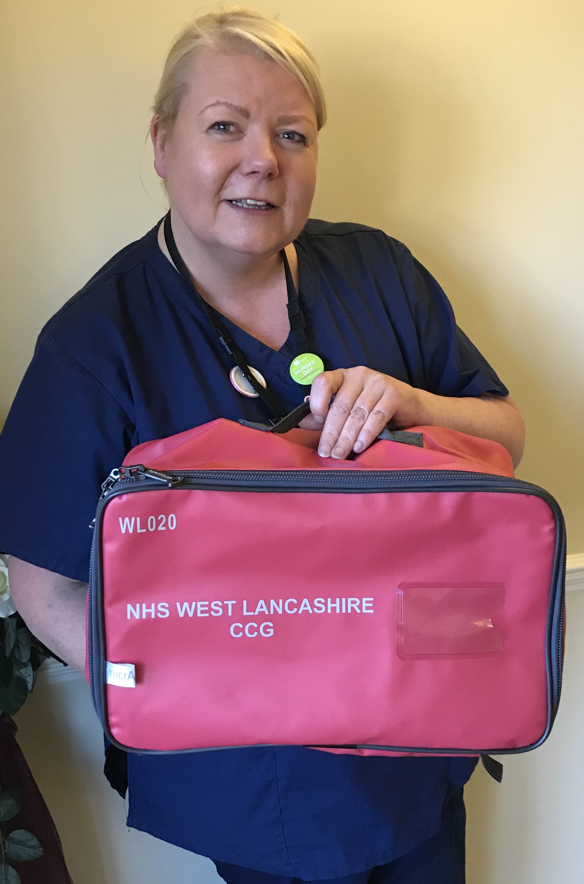 , Innovative red bag rolled out across West Lancashire, Skem News - The Top Source for Skelmersdale News