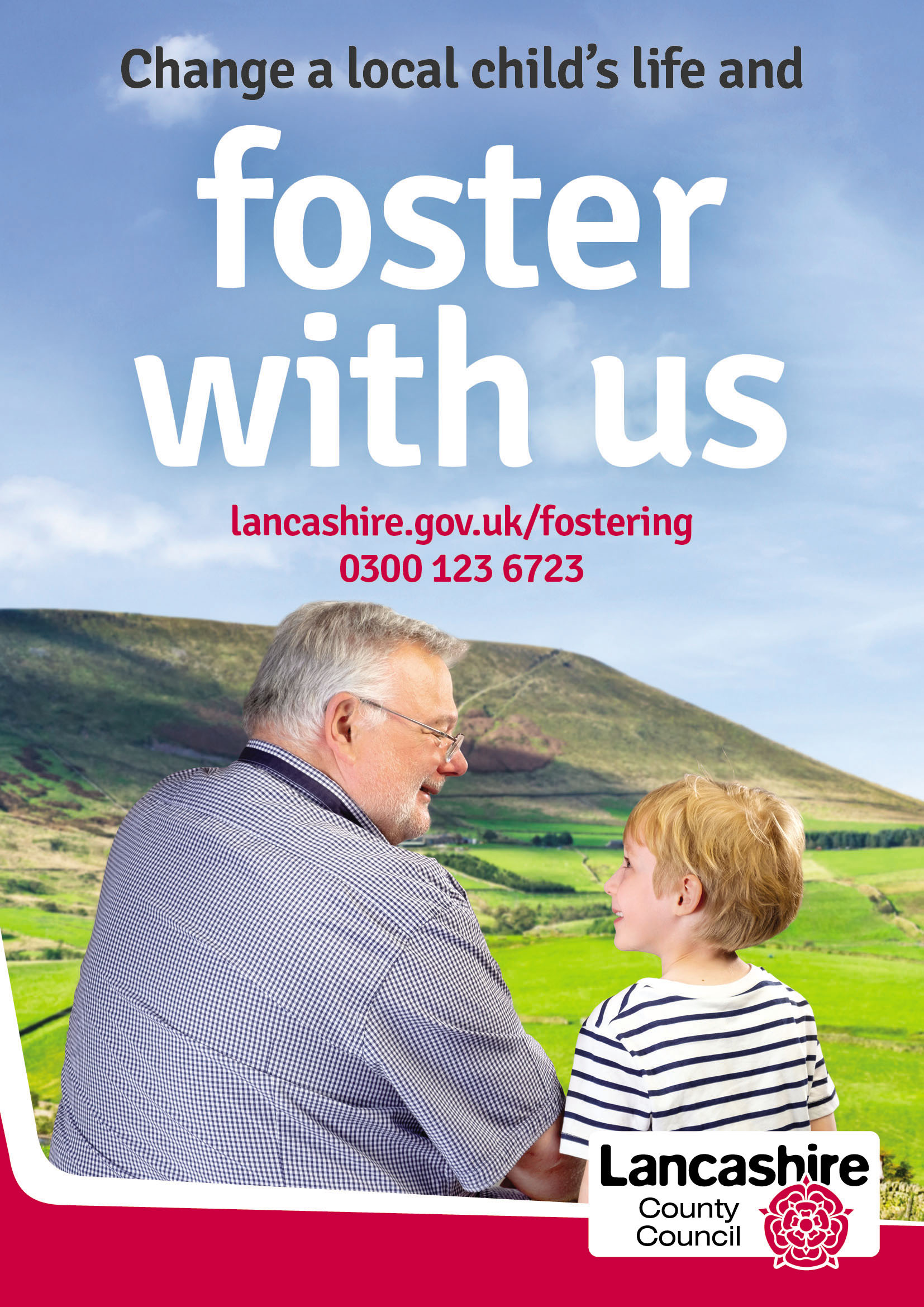 , Lancashire County Council campaign to recruit carers to foster local children, Skem News - The Top Source for Skelmersdale News, Skem News - The Top Source for Skelmersdale News