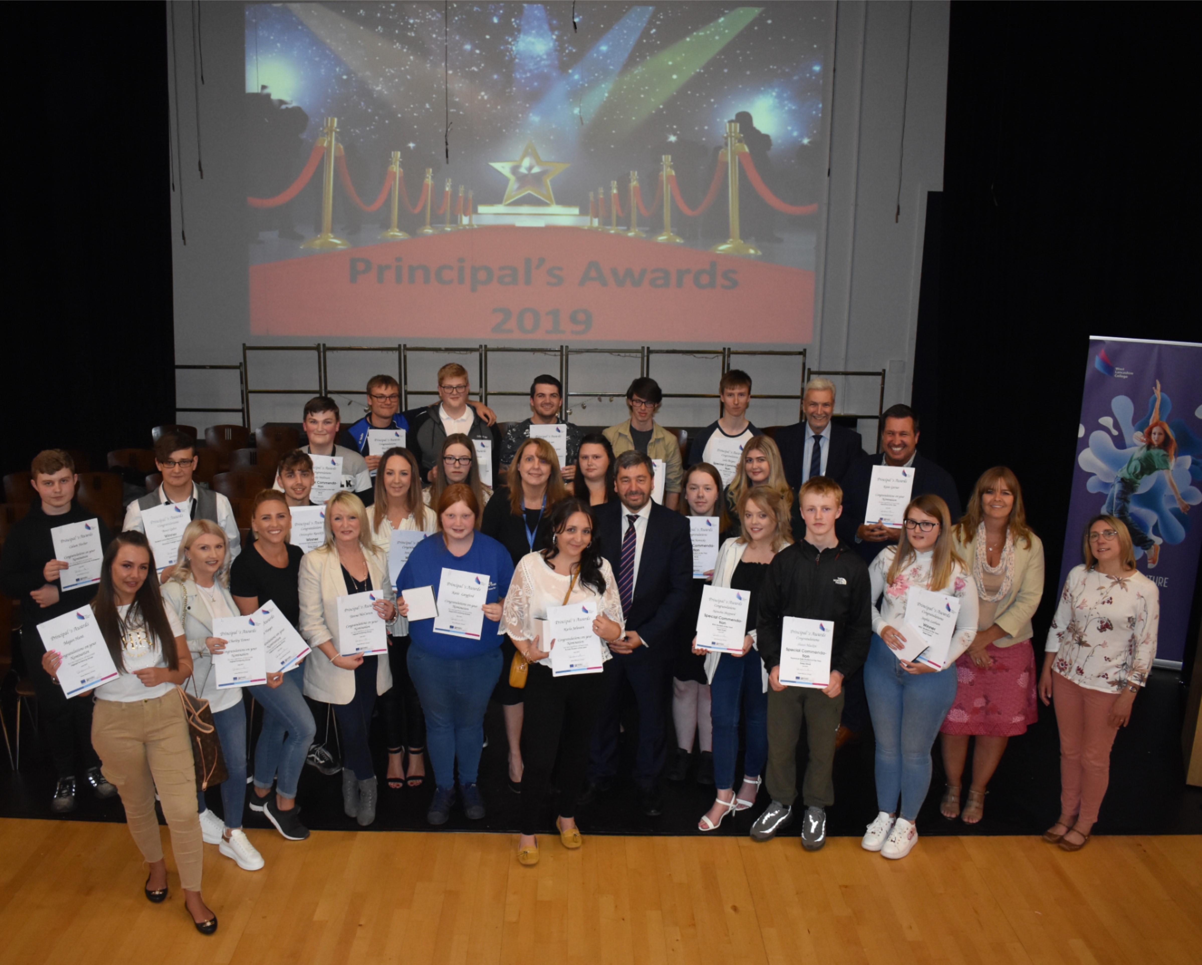 , Principal rewards student's success, Skem News - The Top Source for Skelmersdale News, Skem News - The Top Source for Skelmersdale News