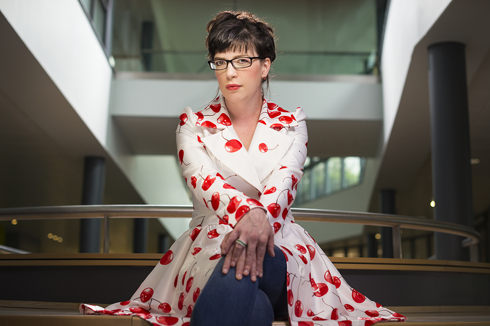 , Edge Hill University academic to host major conference on Poet Laureate Carol Ann Duffy and asks if there's a future for British poetry?, Skem News - The Top Source for Skelmersdale News
