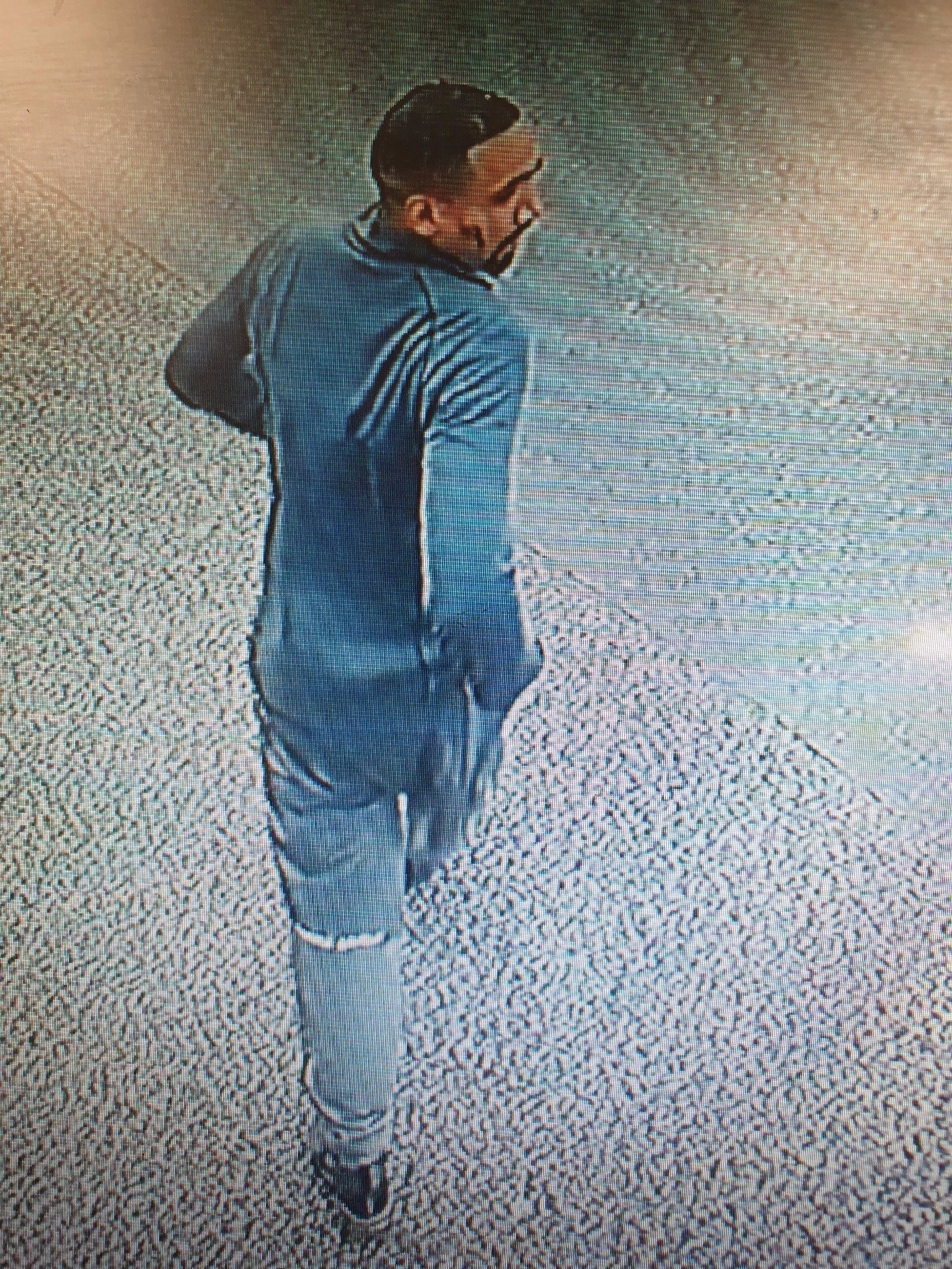, Appeal made to identify male in relation to affray in Skelmersdale, Skem News - The Top Source for Skelmersdale News