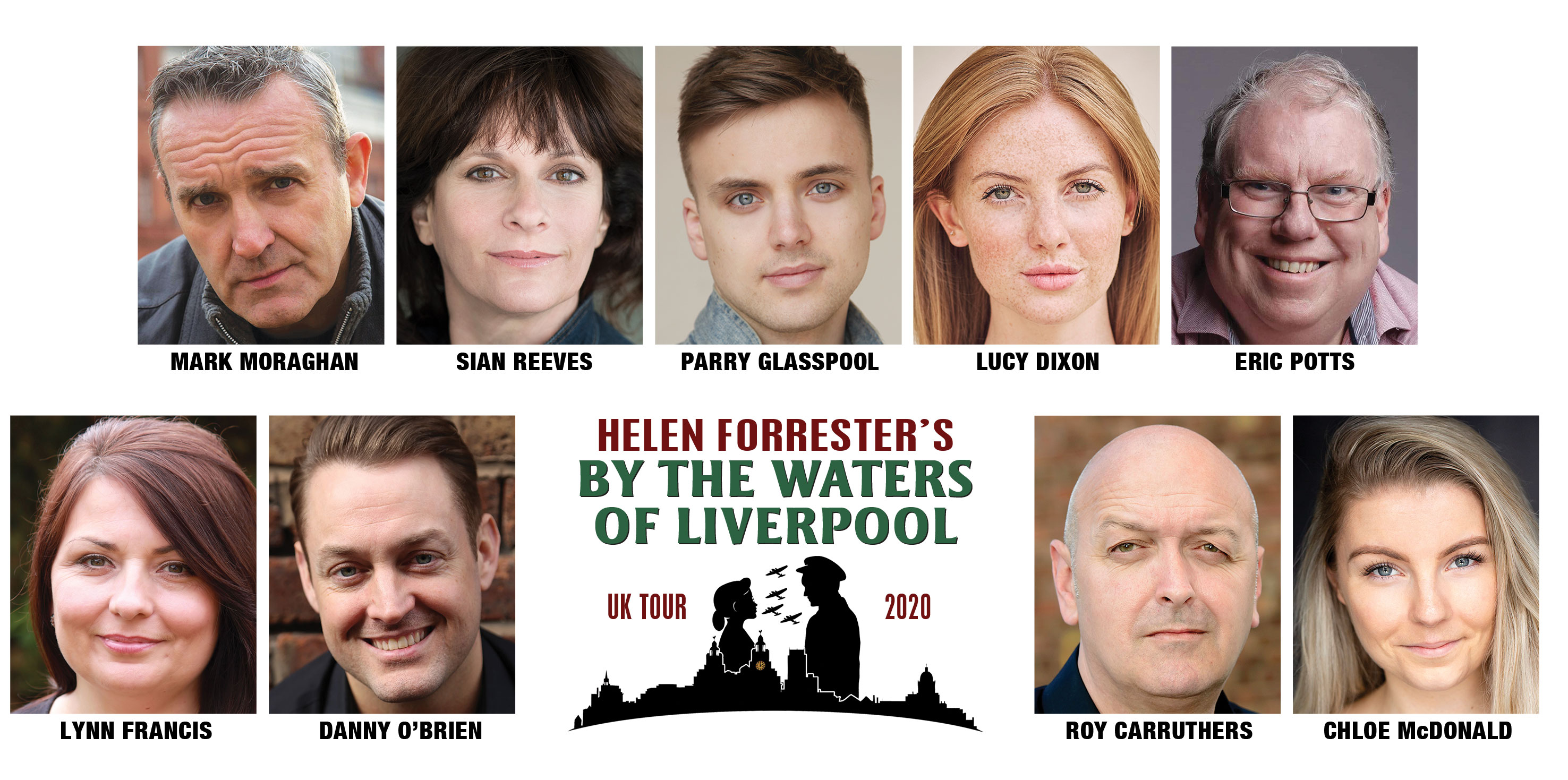 stockport's, Stockport's Lucy Dixon lands title role for tour of new Helen Forrester play 'By The Waters Of Liverpool', Skem News - The Top Source for Skelmersdale News