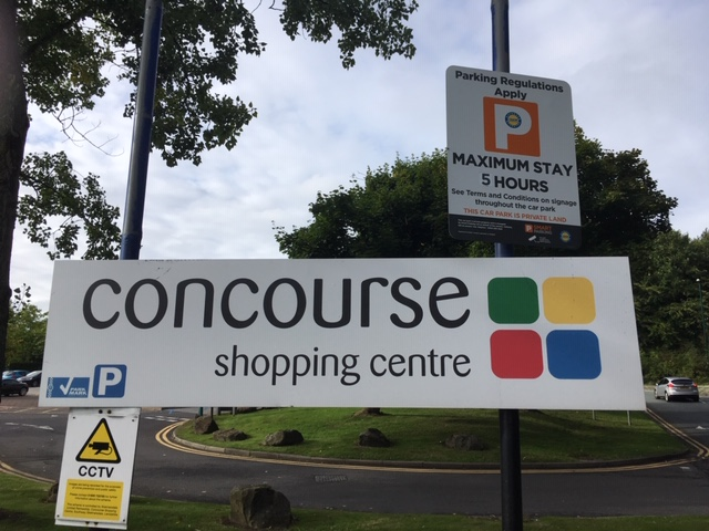skelmersdale, Skelmersdale Concourse suspends car parking restrictions – now get rid of Smart Parking, Skem News - The Top Source for Skelmersdale News