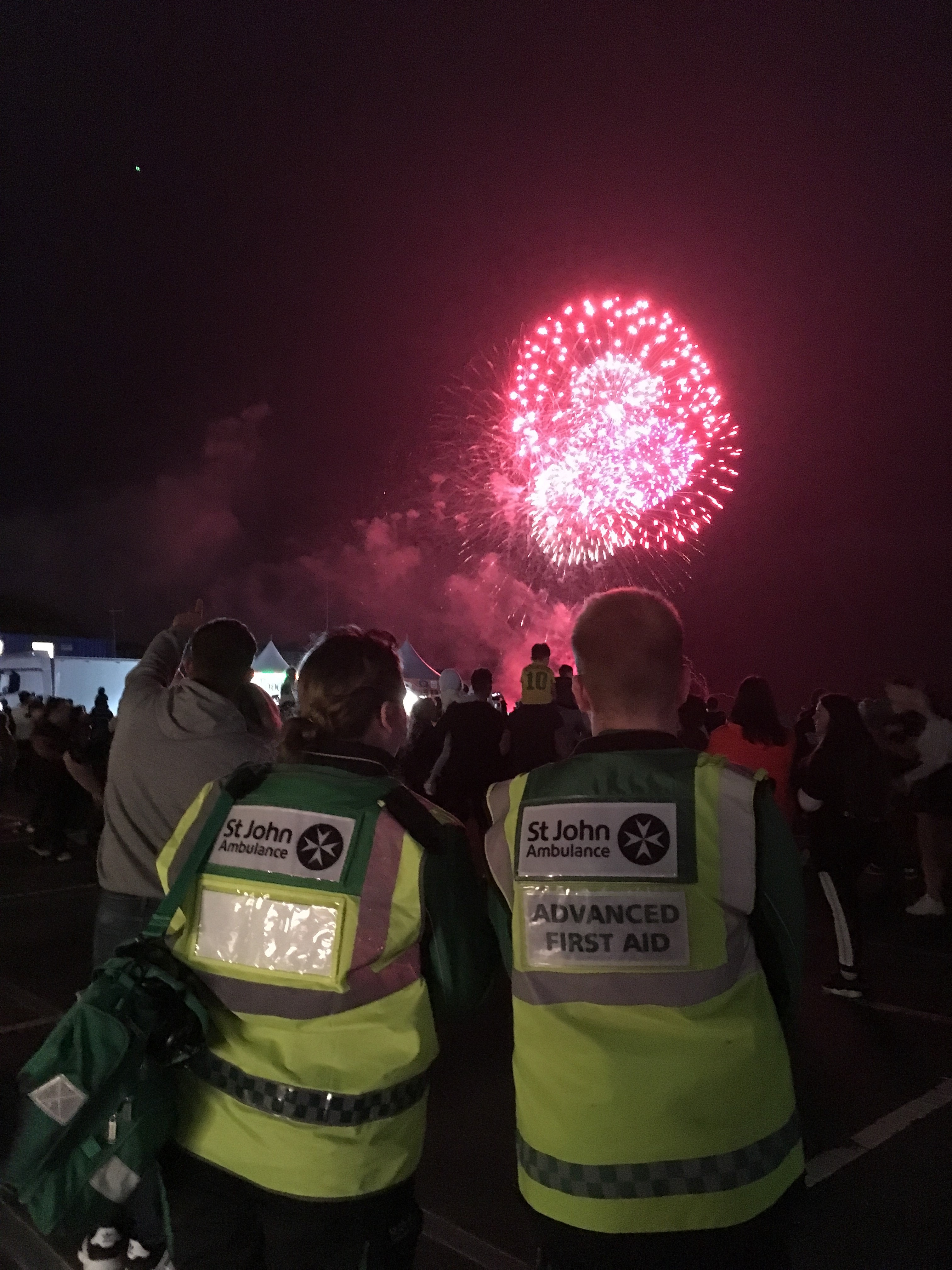 , Remember, remember first aid in November, Skem News - The Top Source for Skelmersdale News