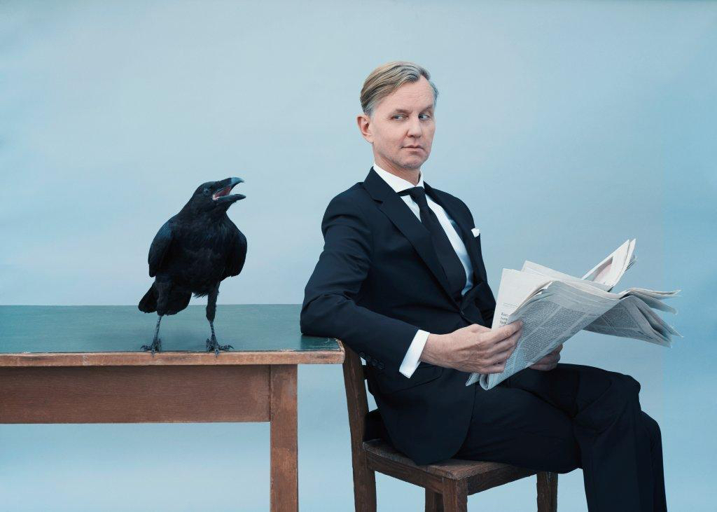 palast, Max Raabe & Palast Orchester gear up to take audiences back to the 'Roaring Twenties', Skem News - The Top Source for Skelmersdale News