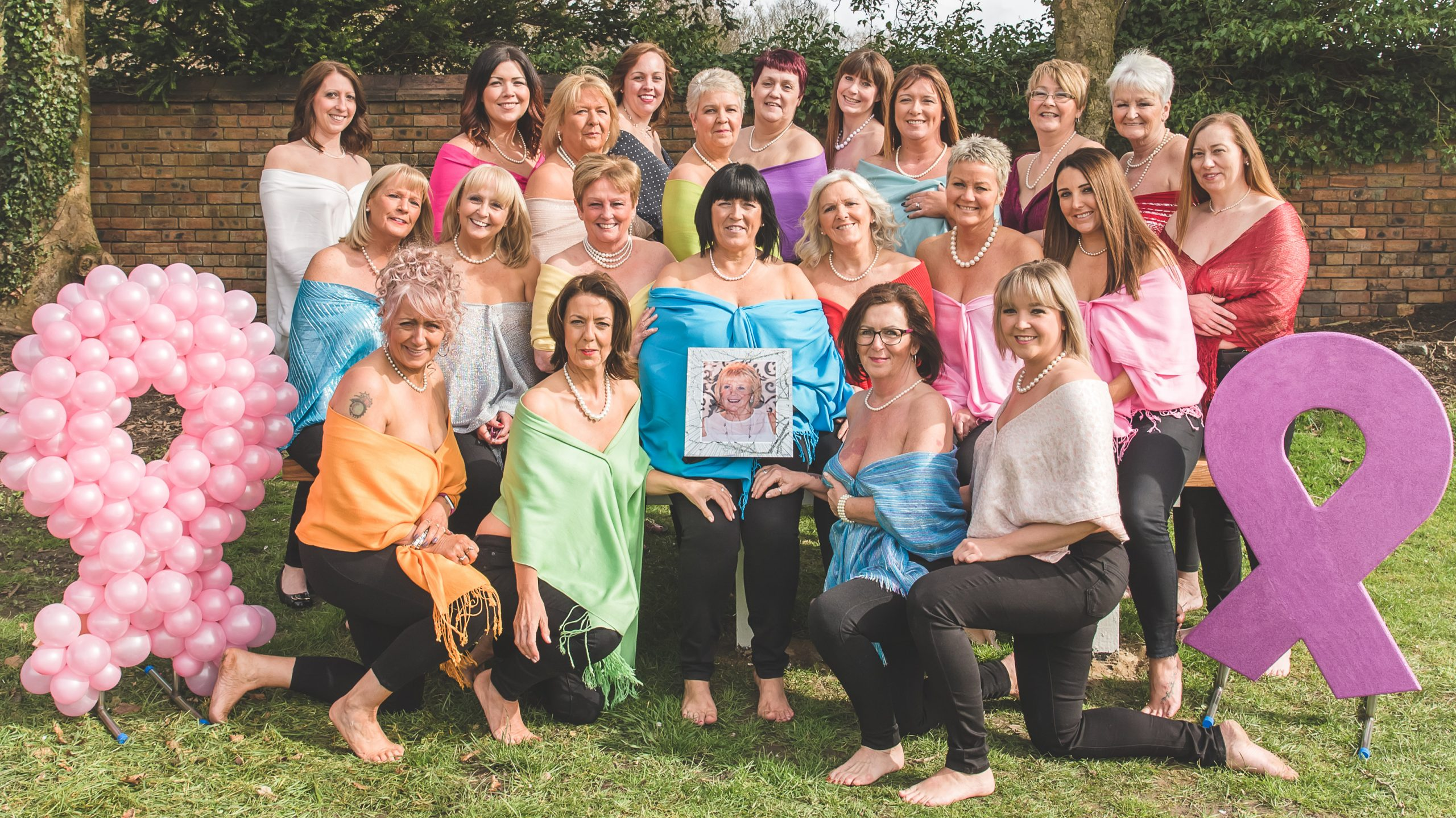 , WWL Calendar Girl bares all in memory of sister, Skem News - The Top Source for Skelmersdale News, Skem News - The Top Source for Skelmersdale News