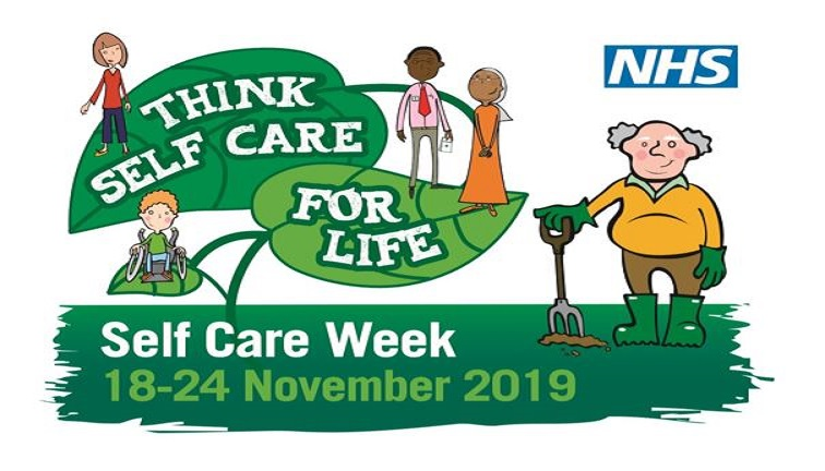 , Self-Care Week in Lancashire libraries, Skem News - The Top Source for Skelmersdale News