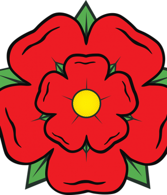 Red Rose Lancashire