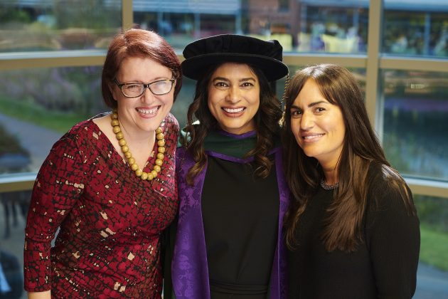 """restaurant, Restaurant business owner """"proud"""" to share ceremony with female graduates, Skem News - The Top Source for Skelmersdale News"""