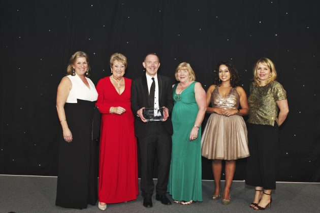 primary, Successes for Lancashire Primary Care teams at this year's General Practice Awards, Skem News - The Top Source for Skelmersdale News
