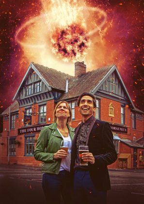 quiz, The Last Quiz Night on Earth set for 2020 UK tour with Greater Manchester dates, Skem News - The Top Source for Skelmersdale News