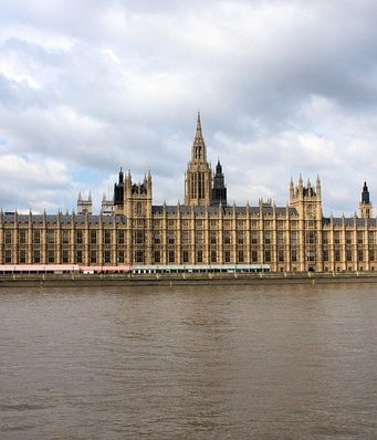 government parliament