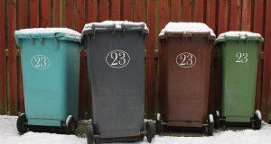 bin refuse