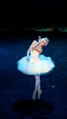 swan, Iconic Swan Lake glides into Chester this January with Saint Petersburg Classic Ballet, Skem News - The Top Source for Skelmersdale News