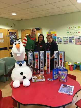 toys, Thank you to our local supporters, Skem News - The Top Source for Skelmersdale News, Skem News - The Top Source for Skelmersdale News