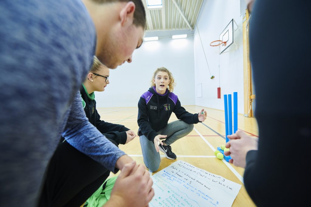 edge hill, Edge Hill in first group of UK universities to receive professional endorsement for sports management degrees, Skem News - The Top Source for Skelmersdale News
