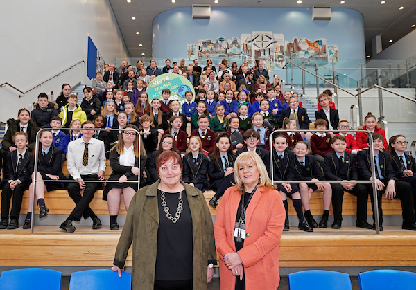 knowsley, Knowsley holds first ever Schools Climate Change Summit, Skem News - The Top Source for Skelmersdale News, Skem News - The Top Source for Skelmersdale News