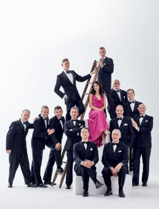 palast, Max Raabe & Palast Orchester debut UK tour opens next week, Skem News - The Top Source for Skelmersdale News