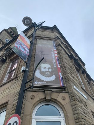 chorley, Chorley explores its history with the Mayflower 400 anniversary, Skem News - The Top Source for Skelmersdale News, Skem News - The Top Source for Skelmersdale News