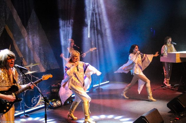 abba, ABBA Forever hits The Epstein this weekend, Skem News - The Top Source for Skelmersdale News