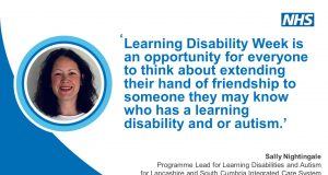 ldw learning disability
