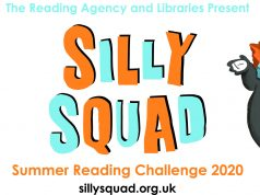 silly squad reading