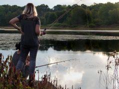 fishing fisherman angling