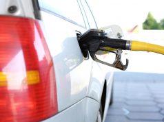 car petrol