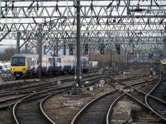 orr rail regulator