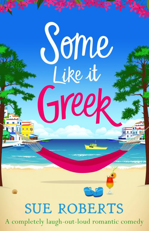 writing, Local author transporting her readers to Greece, Skem News - The Top Source for Skelmersdale News