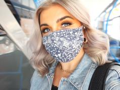 facemask make up