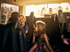 car family travel