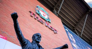 liverpool kop shankly