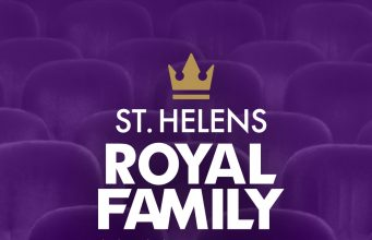 st helens theatre royal